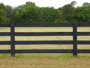 rail-fencing