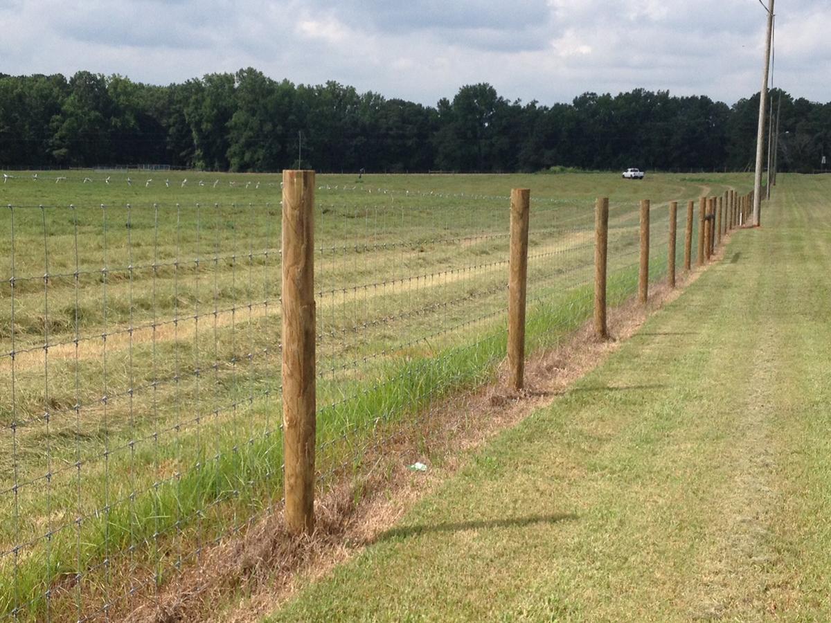 crescent hill farms fencing farm services oconee county  u0026 beyond